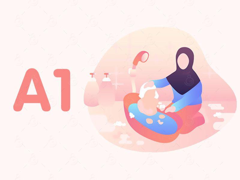 A1-严选育婴师