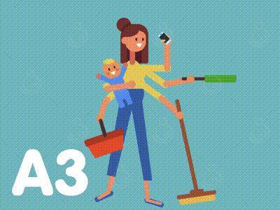 A3-家庭管家
